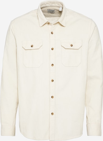 ESPRIT Hemd in creme, Produktansicht