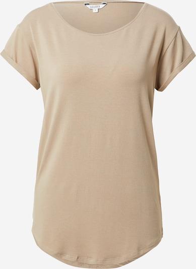 mbym T-Shirt  'Nisha' in taupe, Produktansicht