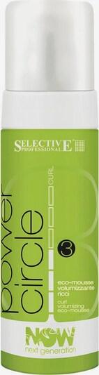 Selective Professional Haarkur 'Power Circle' in grün, Produktansicht