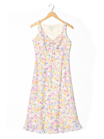 Evan Picone Kleid in S in mischfarben, Produktansicht