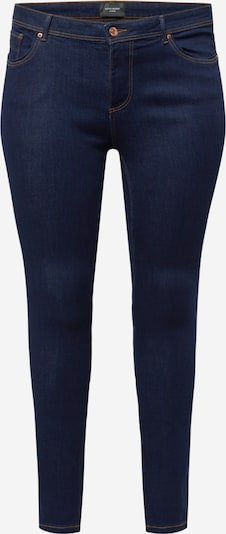 Vero Moda Curve Jeans 'TANYA' i mörkblå, Produktvy