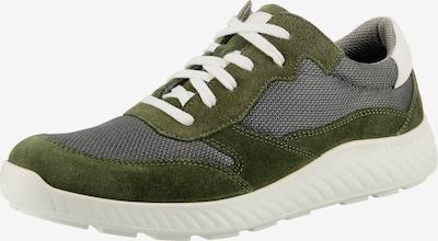 JOMOS Sneaker in oliv, Produktansicht