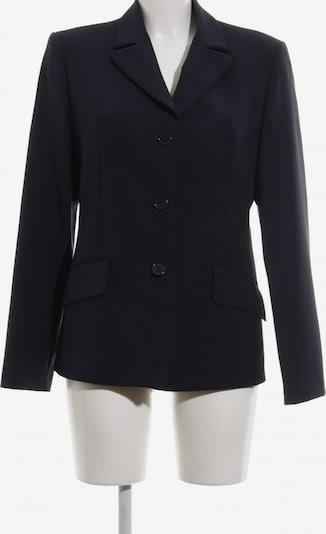 UNITED COLORS OF BENETTON Kurz-Blazer in XL in schwarz, Produktansicht
