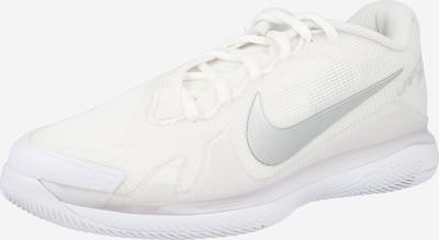 NIKE Sportschuh 'Court Air Zoom Vapor Pro' in grau / weiß, Produktansicht