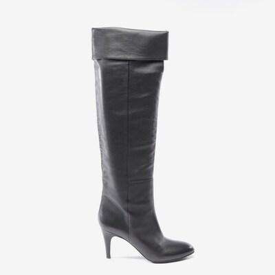 HUGO BOSS Stiefel in 37 in schwarz, Produktansicht