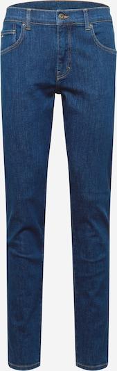 J.Lindeberg Jean en bleu denim, Vue avec produit