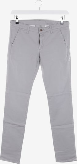 AG Jeans Chino in XS in hellgrau, Produktansicht