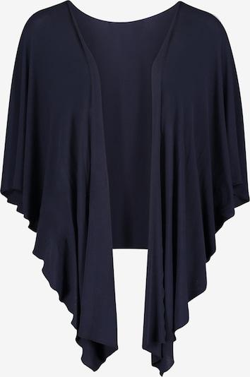 Betty Barclay Sjaal in de kleur Donkerblauw, Productweergave