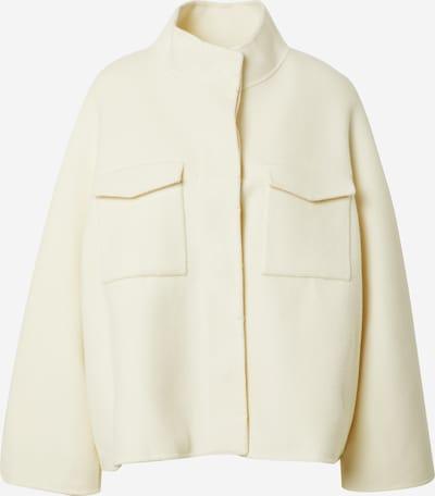 Mes Demoiselles Prijelazni kaput 'Canada' u bijela, Pregled proizvoda