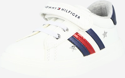 TOMMY HILFIGER Sneakers in navy / red / white, Item view