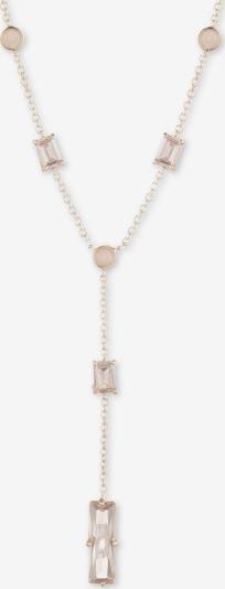 Lauren Ralph Lauren Αλυσίδα σε χρυσό / διαφανές, Άποψη προϊόντος