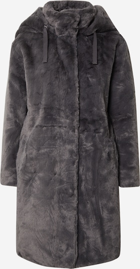 VERO MODA Manteau d'hiver 'SUIEIRKA' en gris foncé, Vue avec produit