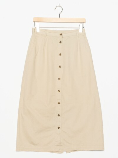 Cabin Creek Skirt in S/34 in Beige, Item view