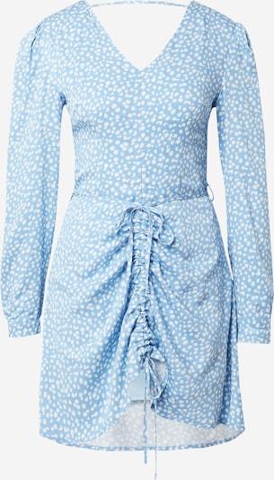 Daisy Street Dress 'ALYSSA' in Blue / White, Item view