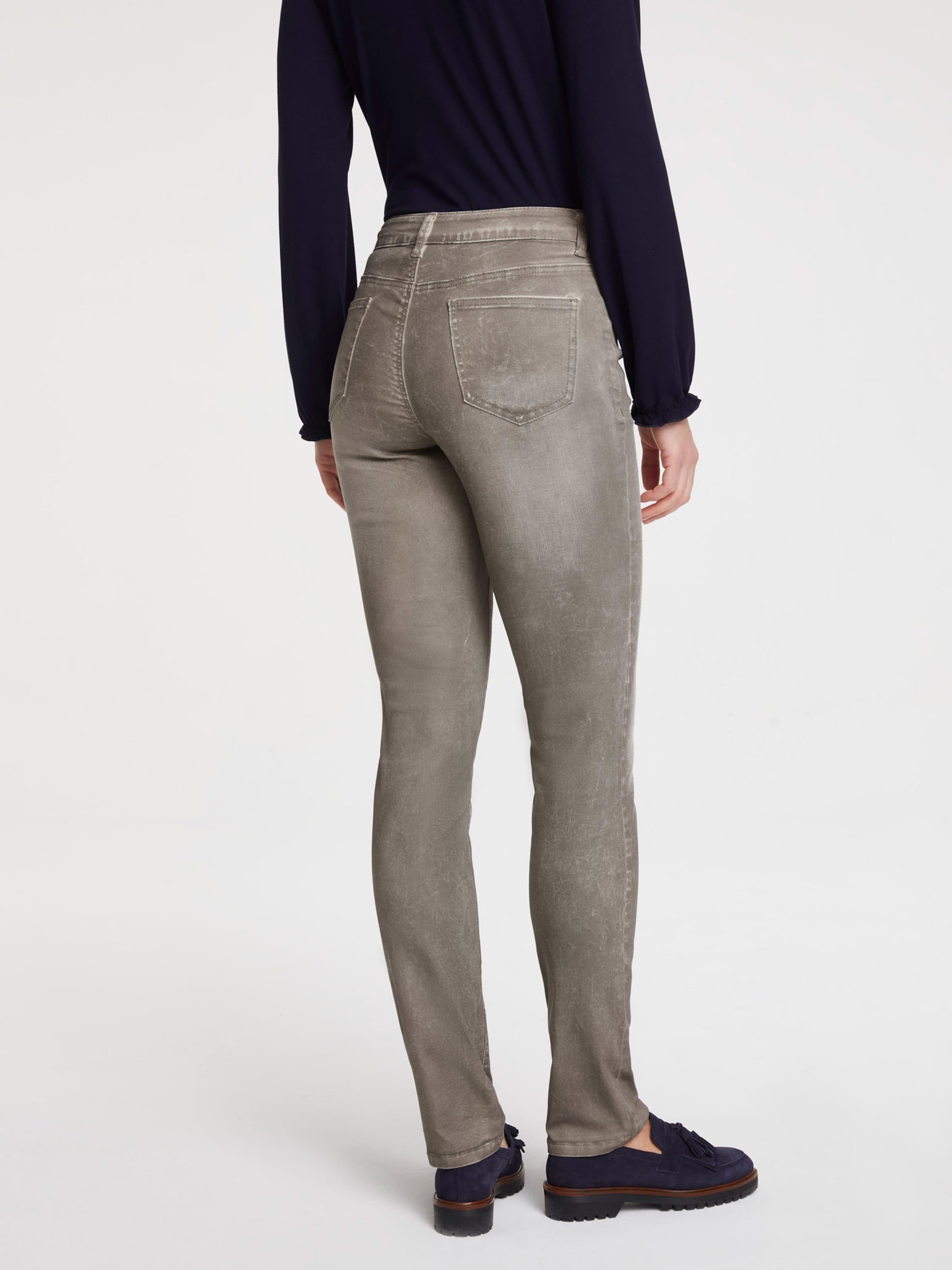 heine Jeans 'Aleria' i grå
