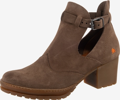 ART Ankle Boots 'Camden' in taupe, Produktansicht