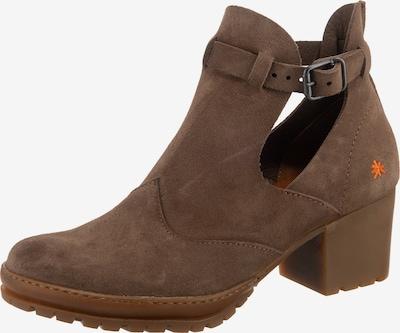 ART Ankle Boots 'Camden' in braun, Produktansicht