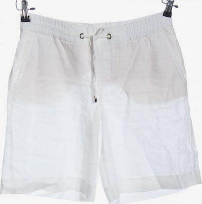 MAC Shorts in XS in weiß, Produktansicht