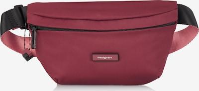 Hedgren Heuptas 'Nova' in de kleur Rood, Productweergave