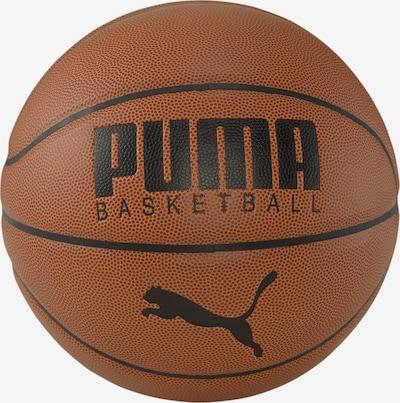PUMA Bal in de kleur Bruin / Zwart, Productweergave