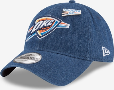 NEW ERA Cap in blau, Produktansicht