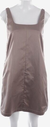 WOOD WOOD Kleid in S in khaki, Produktansicht