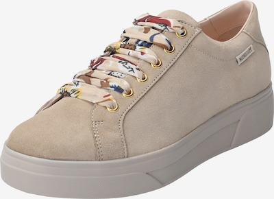 MEPHISTO Sneaker Fanya Silk in grau, Produktansicht