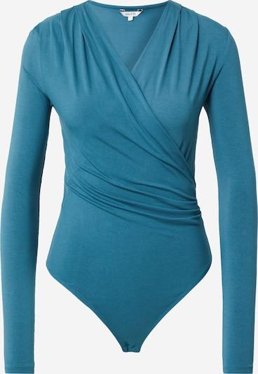 mbym Bodi majica 'Lione' | pastelno modra barva, Prikaz izdelka
