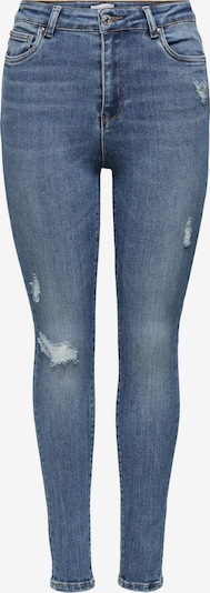 ONLY Jeans 'MILA' in blue denim, Produktansicht