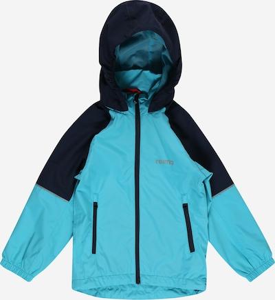 Reima Veste mi-saison 'Fiskare' en bleu nuit / bleu clair, Vue avec produit