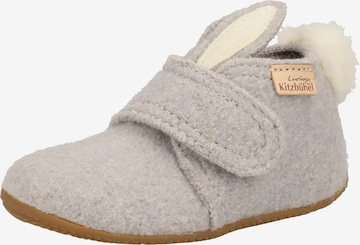 Living Kitzbühel Slippers in Grey
