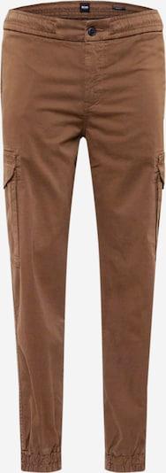 Pantaloni cu buzunare 'Seiland' BOSS Casual pe kaki, Vizualizare produs