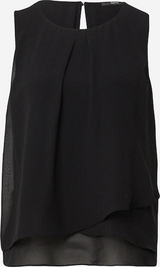Esprit Collection Blūze melns, Preces skats