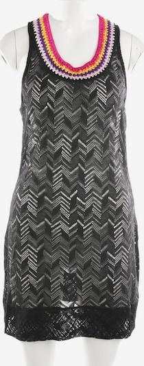 MISSONI Kleid in L in schwarz, Produktansicht