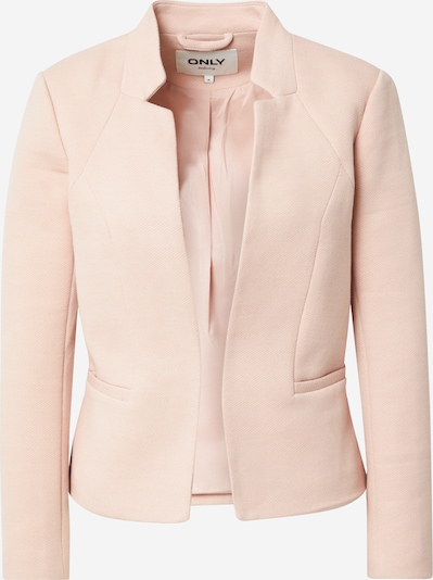 ONLY Blazer 'ADDY-LINEA' en rose, Vue avec produit