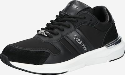 Calvin Klein Sneaker in schwarz / weiß, Produktansicht