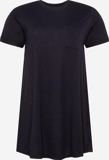Cotton On Curve Kleid in schwarz, Produktansicht