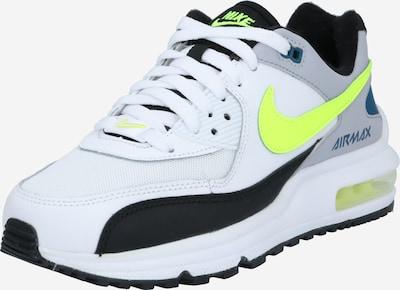 Nike Sportswear Sneaker in neongrün / schwarz / weiß, Produktansicht