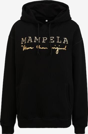 MAMPELA Hoodie in schwarz, Produktansicht