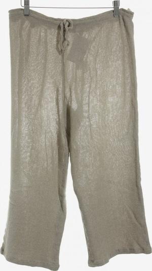 VIRMANI Culottes in L in beige, Produktansicht