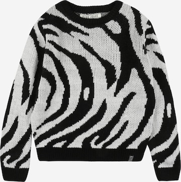 Cars Jeans Pullover 'YINTHA' in Schwarz