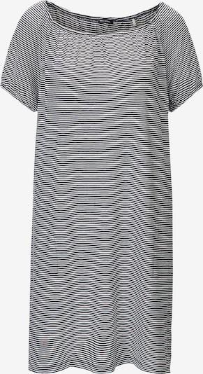 Marc O'Polo Strandkleid in kobaltblau / weiß, Produktansicht