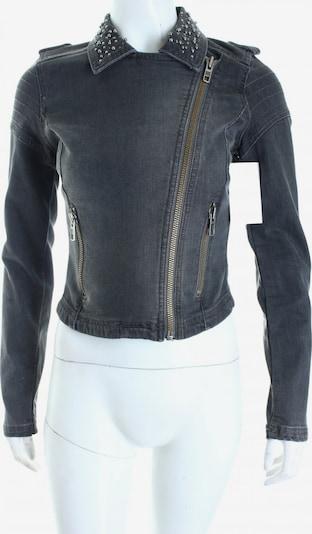 Supertrash Jeansjacke in XS in schwarz, Produktansicht