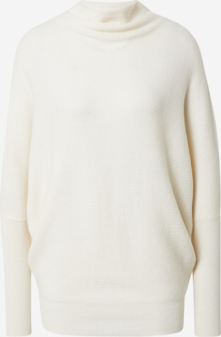 AllSaints Kampsun 'Ridley', värv valge