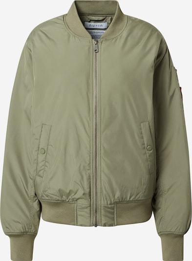 NU-IN Jacke in khaki, Produktansicht