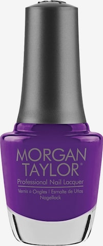 Morgan Taylor Nail Polish 'Purple Collection' in Purple