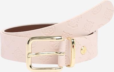 GUESS Gürtel 'DAYANE' in rosa, Produktansicht