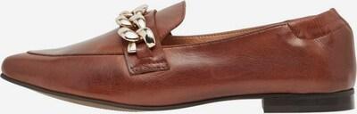 Bianco Schuh in braun, Produktansicht