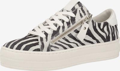 SPM Sneaker in grau / weiß, Produktansicht