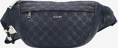 JOOP! Gürteltasche in nachtblau / graumeliert, Produktansicht